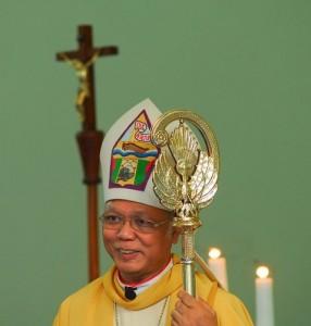 Mgr Pujasumarta