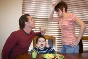 anak dan orangtuanya