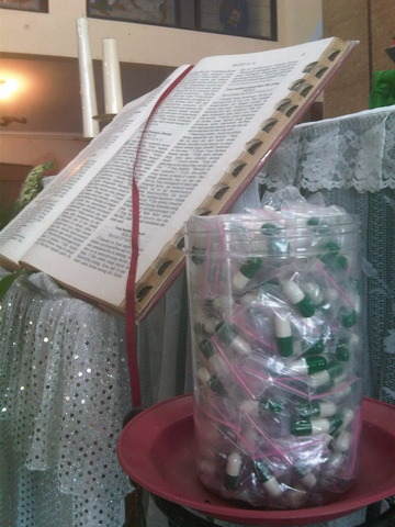 Kapsul Rohani Bulan Kitab Suci Nasional di Paroki St. Lukas Pemalang