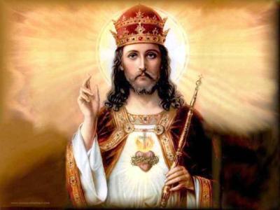 Ulasan Injil Minggu Ke-25, Kristus Raja Semesta Alam (1)
