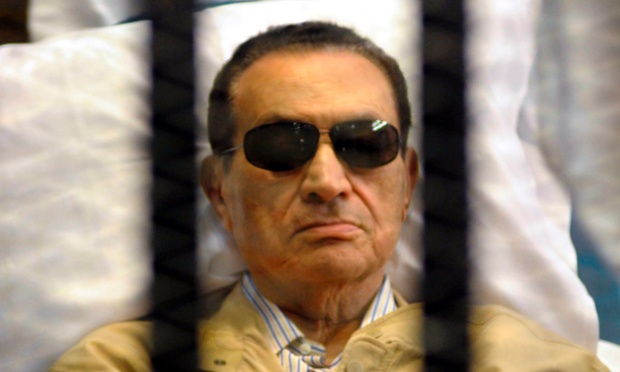 Egyptian court orders retrial for Mubarak