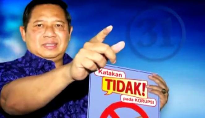 SBY dan Partai Demokrat