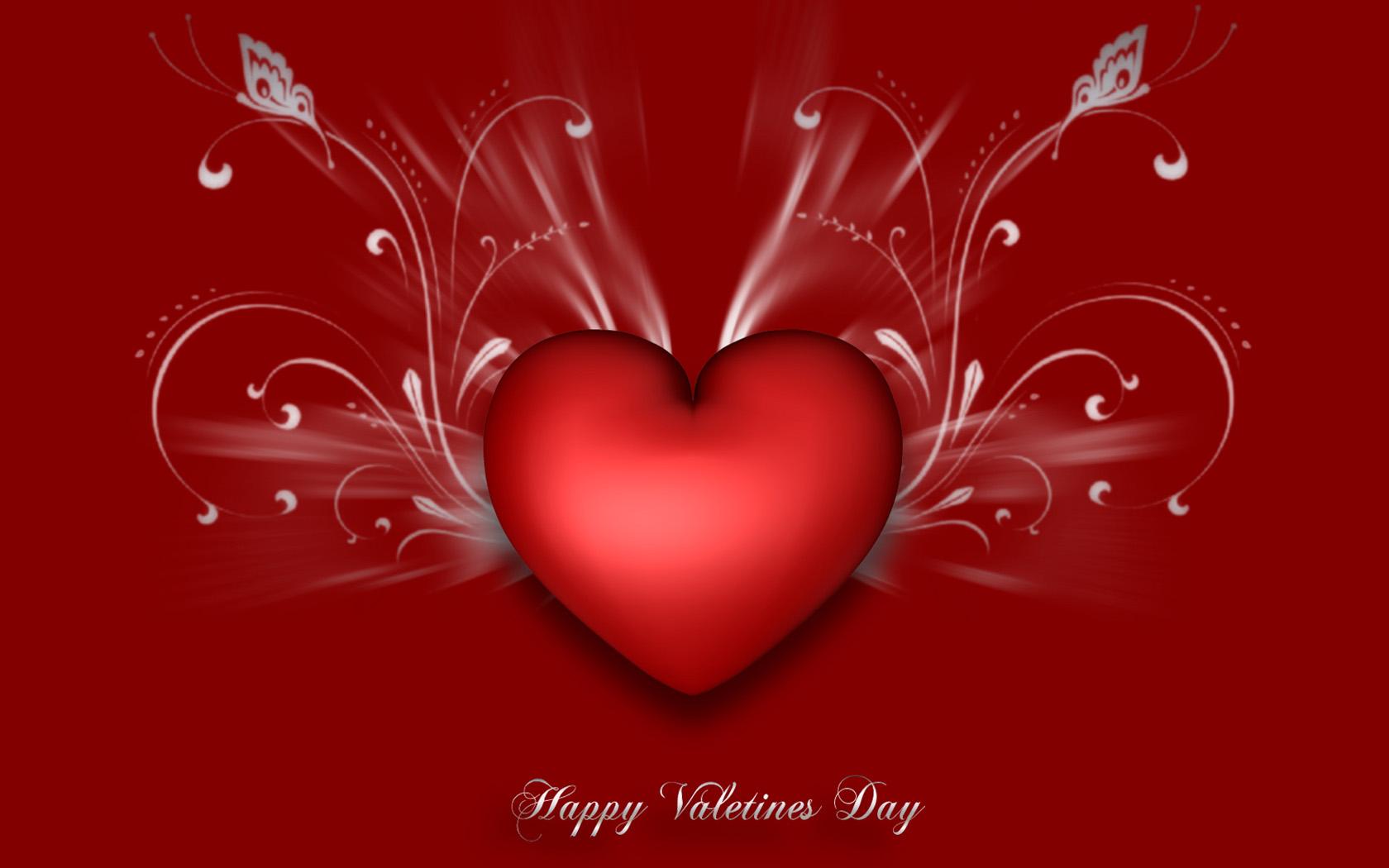 Kata-kata Ucapan Valentine Terbaru 2014