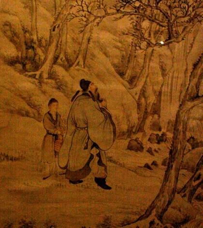 10 Hari di China: Sejarah Peradaban China di Museum Shanghai (10)