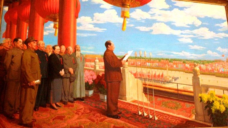 Mao proklamasi email ok