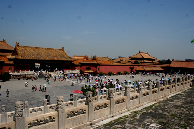 Forbidden City 3 email ok