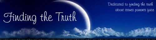 Finding the Truth Logo with border  Kebenaran by Finding the Truth