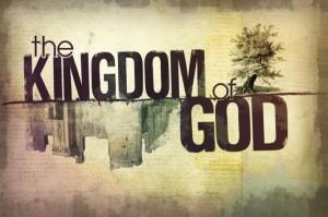 Kerajaan Allah by CGI