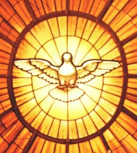The Holy Spirit by the Catholic Company