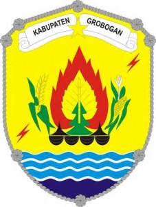Grobogan  Kabupaten logo
