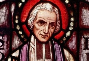 Vianney-St-Jean-Marie by the Living Church
