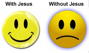 bahagia memiliki Yesus by Dave Pettengill