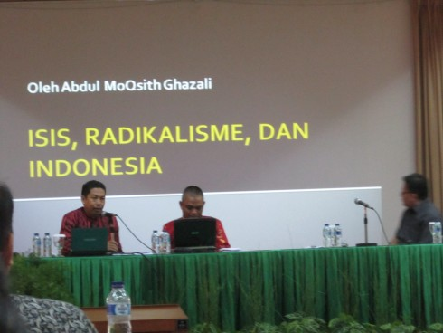 seminar mengenal islam radikal -7
