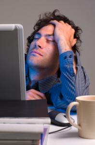 tidur by proactive sleeping