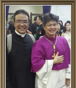 uskup bandung
