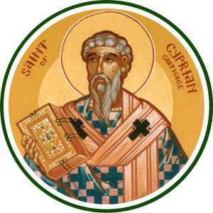 St Cyprian of Carthage-01