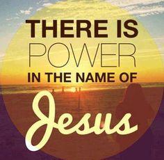 Yesus kuasa by Pinterest