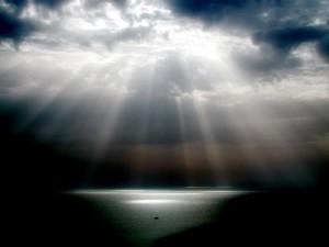 cahaya tuhan