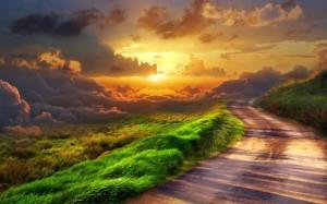jalan ke surga by HD