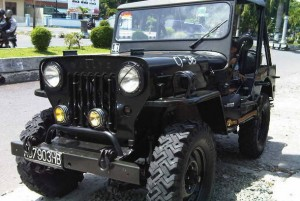 jip willys by otosia