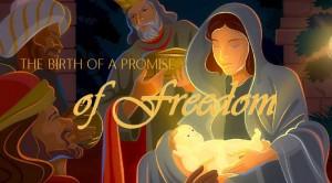 kelahiran yesus by soul blind ministry