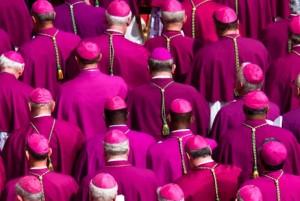 synod by UCANews