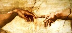 tangan tuhan by rebecca well