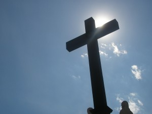 the cross of st theresa benedicta