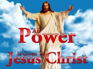 yesus berkuasa by biblical proof