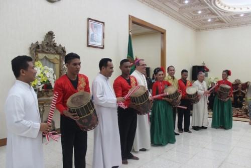Munas Unindo di Maluku 1