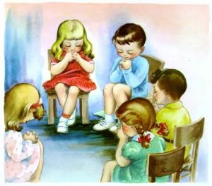 anak berdoa by fanpop