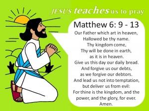 doa bapa kami by
