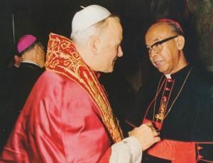 kardinal darmajuwono pr
