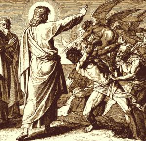 mengusir setan by father humberto