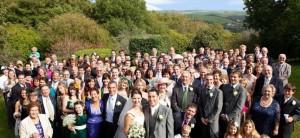 perkawinan by beaconside wedding