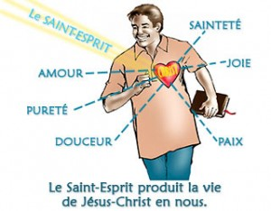 roh kudus by updavid
