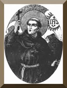santo yohanes kapistrano