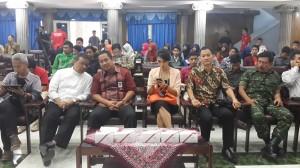 Gebyar Panglima Semarang1