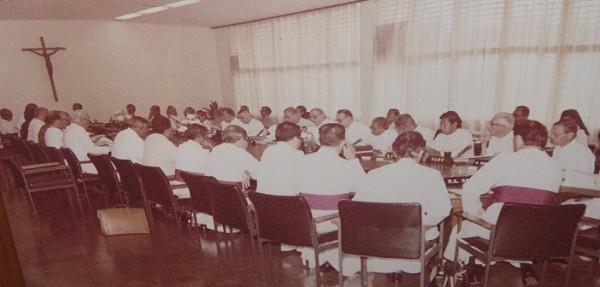 Para-Waligereja-dalam-sidang-MAWI-1979