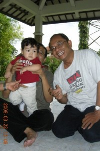 Romo Kustono 2 - 2008