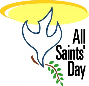 hari raya semua orang kudus saint carlos college