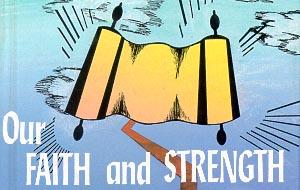 kekuatan iman