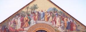 yesus dan para murid 2