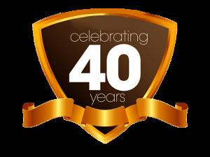 40 tahun
