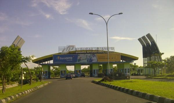 Bandar Udara Lombok Praya