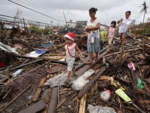 Taufan Haiyan