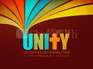 persatuan umat