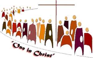 persatuan umat2 by fmm
