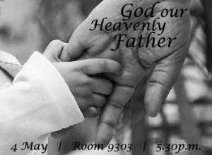 bapa di surga