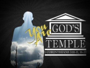Gods-Temple